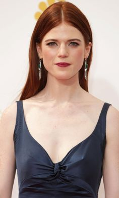 8 Rose Leslie Facts That Will Make You Love Her More Than Kit Harington Already Does