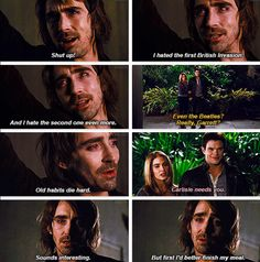 Breaking Dawn part 2 ~ Rosalie, Emmet and Garrett