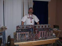 MikeRomprey Diorama Ideas, Pictures, Photos, Grimm
