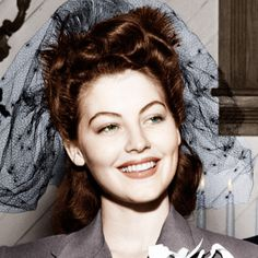 Actress Ava Gardner was a sultry beauty famous for playing femme fatale roles, and for her marriages to Frank Sinatra, Artie Shaw and Mickey Rooney. Old Hollywood Stars, Hollywood Icons, Old Hollywood Glamour, Golden Age Of Hollywood, Classic Hollywood, Hollywood Celebrities, Ava Gardner, Actrices Hollywood, Hollywood Actresses