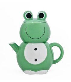 tea pot frog - Google-haku