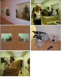 Kolkoz, Half Life, 2001, Lyon Biennale. Thème : jeu. Manipulation des images, oeuvre drôle. Jouer dans le musée dans un jeu qui se déroule dans l'espace du musée. Il faut tuer les autres spectateurs. Cela crée une boucle où l'on vacille entre un espace de représentation et un espace physique. Questionne la place du spectateur et celle de l'œuvre. Une donnée numérique est réversible à tout moment.