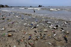 Mumbai's beaches are