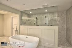 Custom Shower any way you would like. Here at ACR we can make your dreams a reality.  #americanconstructionandrenovation #americanconstructed #acr #scottsdale #arizona #az #homerenovation #homerenos #homelove #designinspiration #homeinspo #interiordesign #beautifulhomes