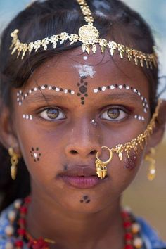 Kulasekharapatnam, Tamil Nadu, India © Amudha HariHaran  http://yourshot.nationalgeographic.com/photos/7062627/