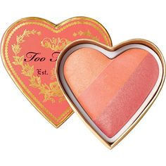 Too Faced Sweetheart Perfect Flush Blush Sparkling Bellini
