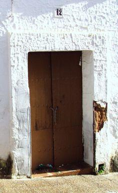 Puerta, El Viso del Alcor