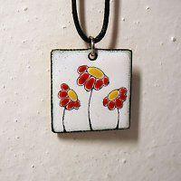 Enamel (Genuine) / Jewelery Fler.cz