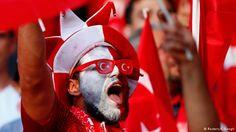 Türkiye ve Hırvatistan'a disiplin soruşturması