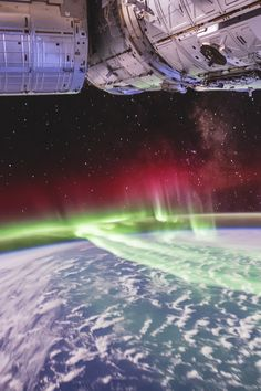 "outvade: "" Image by Johnathan J Scott NASA Johnson Space Center ""outvade "" """