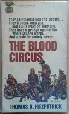 The Blood Circus