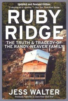 Amazon.com: Ruby Ridge eBook: Jess Walter: Kindle Store