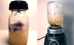 Hold the Sun Tea: Our Favorite Mason-Jar Hacks | Gadget Lab | Wired.com