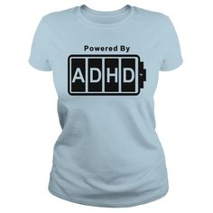 Battery Powered ADHD T-Shirt #gift #ideas #Popular #Everything #Videos #Shop #Animals #pets #Architecture #Art #Cars #motorcycles #Celebrities #DIY #crafts #Design #Education #Entertainment #Food #drink #Gardening #Geek #Hair #beauty #Health #fitness #History #Holidays #events #Home decor #Humor #Illustrations #posters #Kids #parenting #Men #Outdoors #Photography #Products #Quotes #Science #nature #Sports #Tattoos #Technology #Travel #Weddings #Women