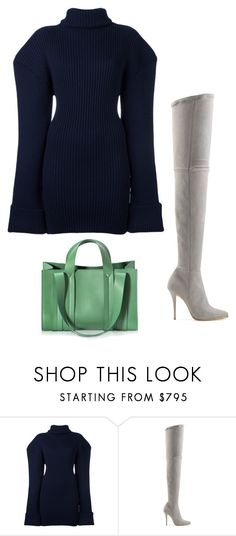 """Untitled #42"" by cuterichbitch ❤ liked on Polyvore featuring Jacquemus, Balmain, Corto Moltedo, balmain, jacquemus and cortomoltedo"