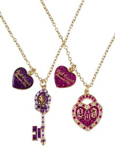 Ever After High™ Necklace | Girls Ever After High Beauty, Room & Tech | Shop Justice