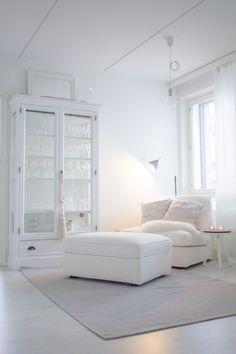 Home Living Room, Interior, Interior Inspiration, Home N Decor, White Decor, House Interior, White Interior, Interior Design, Home And Living