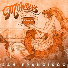 """The Mowgli's- Behind The Scenes Footage of """"San Francisco"""""""