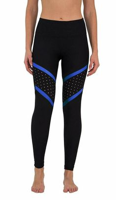 3625ebd16d 90 Degree By Reflex Pop Of Color Legging #fashion #clothing #shoes  #accessories