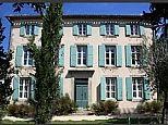 Holiday accommodation near Carcassonne, Aude, Languedoc-Roussillon, France, hot tub, large cottage FR5860