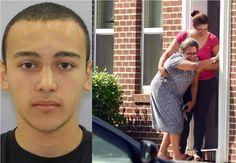 Un dominicano de 18 años de edad,  identificado como Andrés Rafael Quintana García,  asesinó a puñaladas a una hermana de 10 y dejó grave un hermano de 13, en el suburbio Glen Burnie del