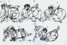 """The Rescuers"" by Milt Kahl* • Blog/Info | (https://en.wikipedia.org/wiki/Milt_Kahl) © Walt Disney Animation Studios* • Blog/Website | (www.disneyanimation.com) • Online Store |  (www.disneystore.com) ★ || CHARACTER DESIGN REFERENCES™ (https://www.facebook.com/CharacterDesignReferences & https://www.pinterest.com/characterdesigh) • Love Character Design? Join the #CDChallenge (link→ https://www.facebook.com/groups/CharacterDesignChallenge) Join a community of over 100.000 artists! || ★"