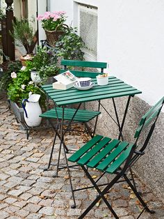 Superieur Folding Bistro Table And Chairs