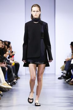 Paco Rabanne Ready To Wear Fall Winter 2015 Paris