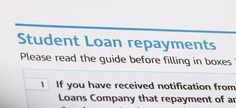 Repayment Options for Student Loans