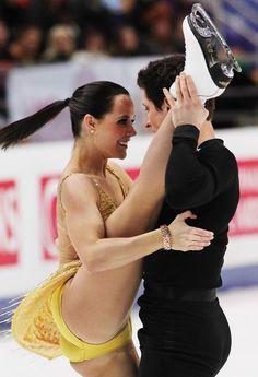 2011 World Figure Skating Championships