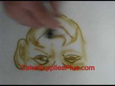 """http://www.CakeSuppliesPlus.com for cake photos and supplies in video.   """"Like"""" us on facebook at http://www.facebook.com/CakeSuppliesPlus  Cake Decorating: Features of the Aztek A4709 Airbrush for cake decorating."""