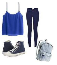 """""""Untitled #3"""" by giuliana-dametto on Polyvore featuring art"""