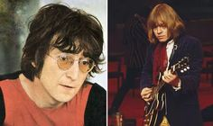 Jhon Lennon, John Lennon Beatles, The Beatles, Brian Jones Death, Brian Jones Rolling Stones, Brian Wilson, The Fab Four, Lonely Heart, Eric Clapton
