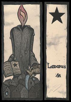 Lazarus by Travis Lawrence