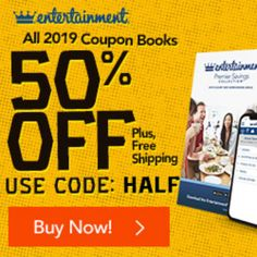 Entertainment Book, Movie Tickets, Shopping Travel, Zoos, Free Coupons, Skiing, Restaurants, Campaign, October