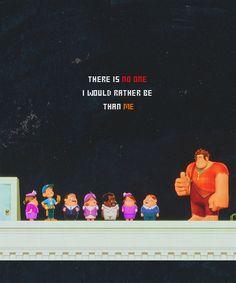 Wreck-It Ralph :')