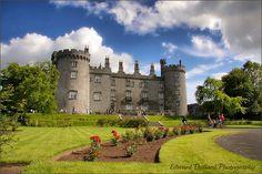 KILKENNY CASTLE, IRELAND. | Flickr - Photo Sharing!