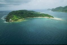 taking my friends to Isla Grande (Panama) this weekend! :D