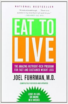 Dr. Fuhrman Makes HEALTHY Vegan Doable! Check It Out>>>