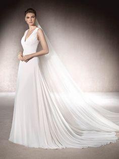 80 vestidos de novia St. Patrick 2017 que ¡te harán soñar! Image: 61