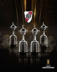 River Plate (Copas Conmebol Libertadores) Copa Football, Amazing Art, Carp, Grande, Gaston, Real Madrid, Mockup, Graffiti, Wallpapers