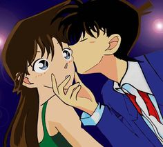 Case Closed-Detective Conan