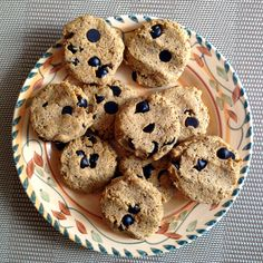 The Ultimate Candida Diet Chocolate Chip Cookie (Grain-Free, Egg-Free, Dairy-Free, Sugar-Free)