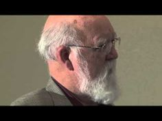 Free Will as Moral Competence - Lecture by Professor Daniel Dennett at the University of Melbourne in 2012