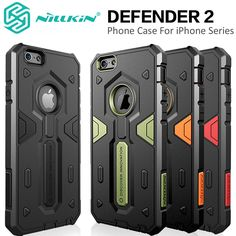 """Tough Shockproof Armor Hybrid Rugged Protective Case For Apple iPhone 6 6S Plus. iPhone 6/6S (4.7"""") and iPhone 6/6S Plus (5.5""""). with Dust plugs iPhone 7(4.7"""") and iPhone 7 Plus (5.5""""). Find cell phone accessories for lastest and newest cell phones as well as hard-to-find older models including LG, Apple iPhone, Samsung, Motorola, BlackBerry, HTC, Palm, Sony Ericsson, Nokia, Sidekick and Pantech cell phones. 
