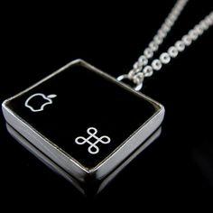Command Key v1 Pendant