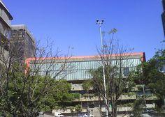 MASP in São Paulo