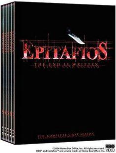 Julio Chávez & Paola Krum & Alberto Lecchi & Jorge Nisco -Epitafios - The Complete First Season