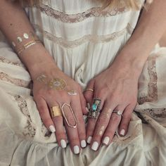 Sara Libby: Monday Jewelry Inspiration