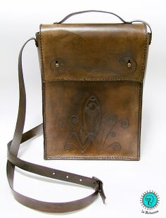 Bolsos de cuero on Pinterest | Leather Bags, Bags and Totes
